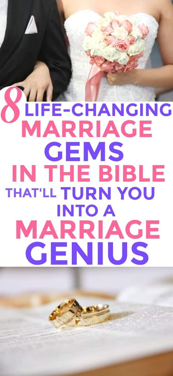 Totally LOVED this 8 Marriage GEMS in the Bible! I'm SO glad I found this!