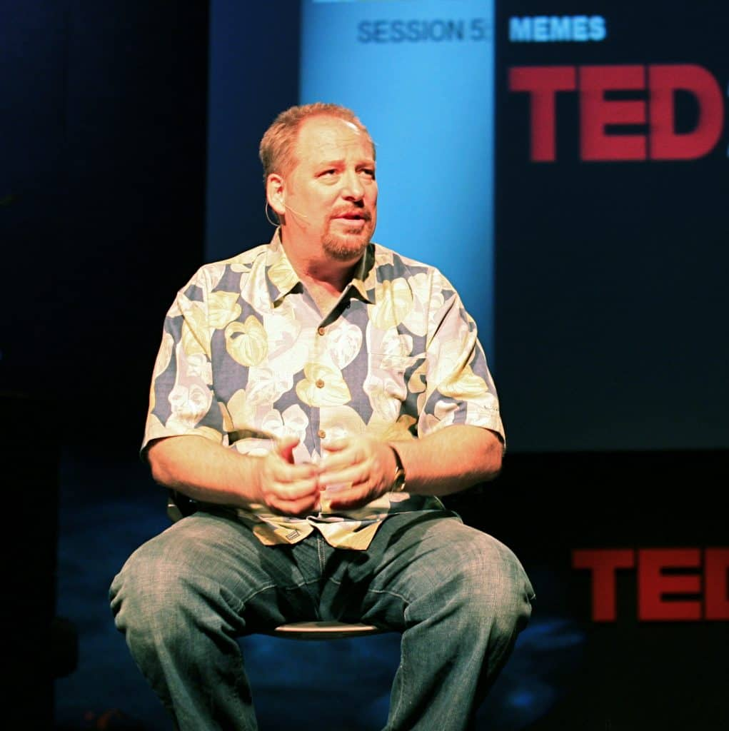 Check out Pastor Rick Warren in this Christian Ted Talks list