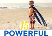Totally LOVED these 15 Proverbs for kids! Any kid can become really smart with these Proverbs! LOVE them!