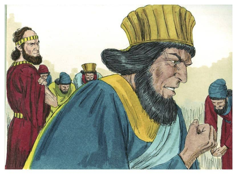 lessons from the book of Esther