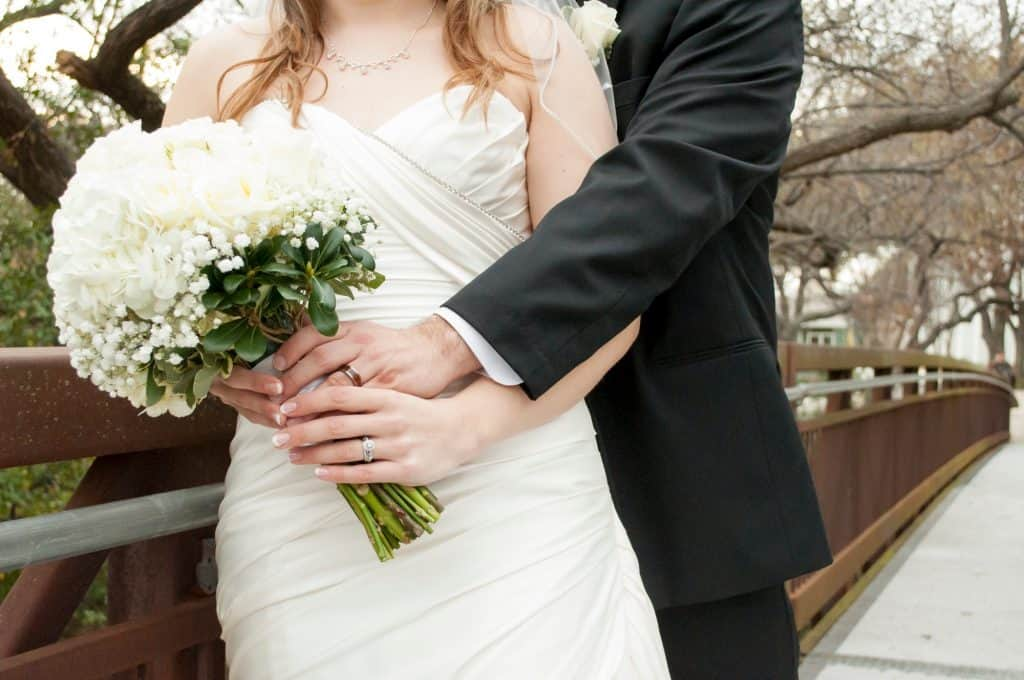 Bible verses about marriage