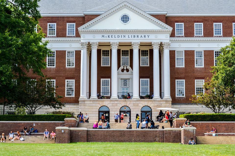 Scriptures to help get into college