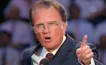 WOW! TOTALLY LOVED these 40 Billy Graham quotes!