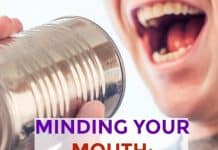 LOVED THIS! I'm SO glad I found this! It's SO important to start taming the tongue!