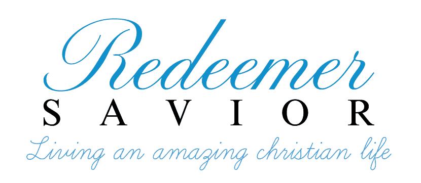 Redeemer Savior