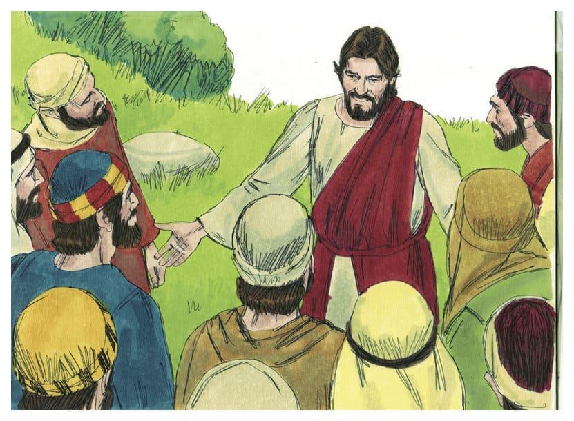 Bible verses about children