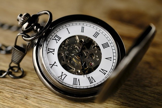 Bible verses about time